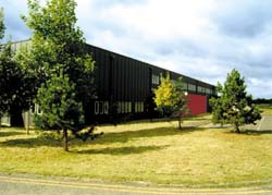 New Greenham Park Offices